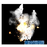 Взрывчатые материалы