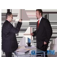 Участие в переговорах