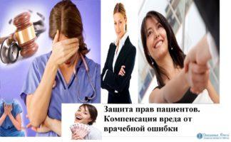 Защита пациентов
